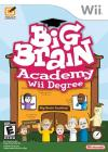Big Brain Academy Wii Degree