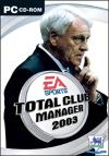 Total Club Manager 2003