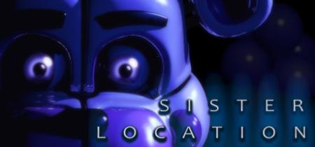 Five Nights at Freddys's: Sister Location
